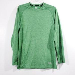 Men's Everlast Green workout ever-dri shirt